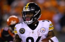 Preparing for the playoffs, Le'Veon Bell is the one player the Steelers can't afford to lose