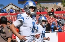 Matthew Stafford is the one player the Lions can't afford to lose