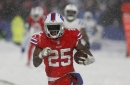 Buffalo Bills cannot afford to be without LeSean McCoy