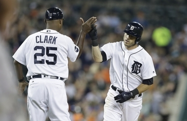 Ian Kinsler's no-trade clause a hurdle for Tigers' deal-making?
