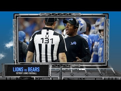 Lions preview show: We dive deep into Jim Caldwell's job security