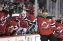 Devils keep pace in Metro, hammer red-hot Kings