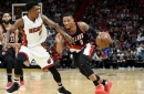 Gameday Thread: Blazers at Heat