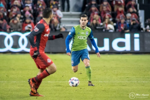Sounders GM lays out offseason plan