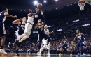 Denver Nuggets cannot keep up with Boston Celtics in road-trip finale