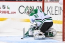 Recap: Kari Lehtonen Surges to 300th win of his career in Stars 5-2 Victory Over the Islanders