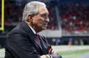 Did Atlanta Falcons owner Arthur Blank and Dallas Cowboys owner Jerry Jones squash their beef?