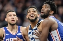 Karl Anthony Towns Made the Mistake of Commenting on a Joel Embiid Instagram Post