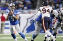 Detroit Lions vs. Chicago Bears: Kickoff time, TV schedule, online streaming, announcers, odds, more