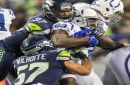Replacing Bobby Wagner won't be easy, but Seahawks LB Michael Wilhoite has stood in for a Pro Bowler before