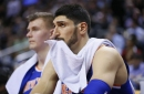 Battle of the Boroughs II - Nets host Knicks