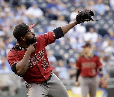 Tigers interested in Fernando Rodney, but he signs deal with Twins