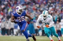 Buffalo Bills vs. Miami Dolphins broadcast map is tiny but historic this Sunday