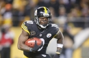 Steelers remove Martavis Bryant from kickoff return duties prior to Week 15