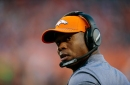 Report: Expectation is that Vance Joseph will return as the Broncos Head Coach in 2018