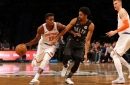 Nets fail to capitalize late against Knicks, 111-104