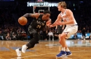 LISTEN UP! Nets talk shot selection and more in loss to Knicks