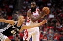 Houston Rockets vs. San Antonio Spurs game preview