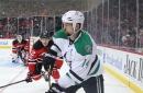 Stars Take On Devils In First Game of Back-To-Back Set Tonight