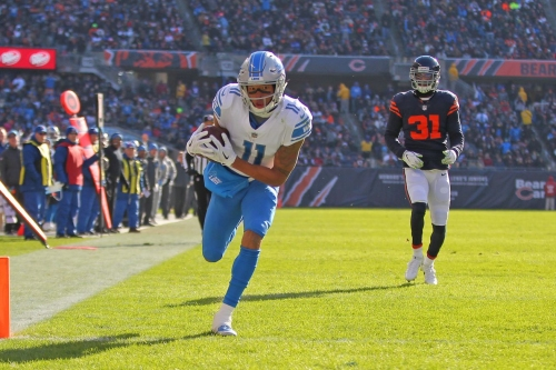 Detroit Lions podcast: First Byte owns the Bears one more time in 2017
