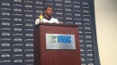 Seahawks safety Bradley McDougald says Kam Chancellor walking with him every step of the way