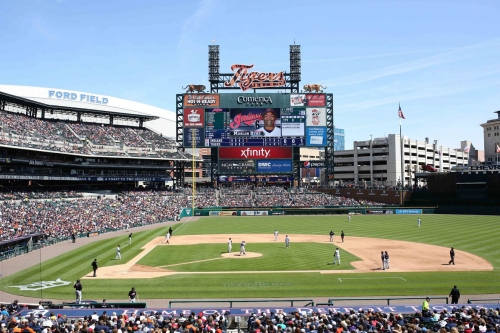 The 2018 Tigers will be bad, but not as bad as the 2003 team