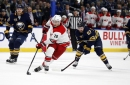 Carolina Hurricanes at Buffalo Sabres: Lineups and Game Discussion