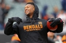 Bengals at Vikings injury report: Joe Mixon questionable; Kyle Rudolph doubtful