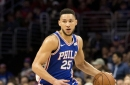 Sixers-Thunder Game Thread