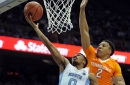 College Basketball: Tennessee — North Carolina Preview