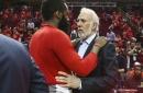 Game thread: Spurs vs. Rockets