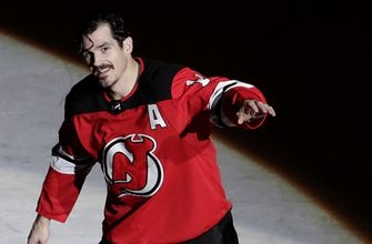 Brian Boyle scores twice to help Devils beat Stars 5-2. (Dec 15, 2017)