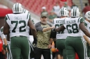 Jets offensive coordinator admits he gave up against Broncos defense