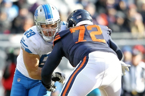 How to watch the Detroit Lions and Chicago Bears on Saturday