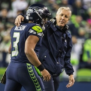 The stakes are huge as Seahawks face Rams in NFC West showdown