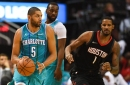Portland Trail Blazers at Charlotte Hornets Preview
