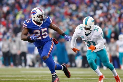 Buffalo Bills vs. Miami Dolphins: broadcast info, announcers, streaming, radio, television