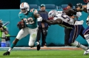 Kenyan Drake an emerging weapon for the Dolphins