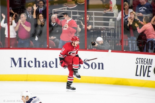 Carolina Hurricanes vs. Columbus Blue Jackets: Preview and Game Discussion
