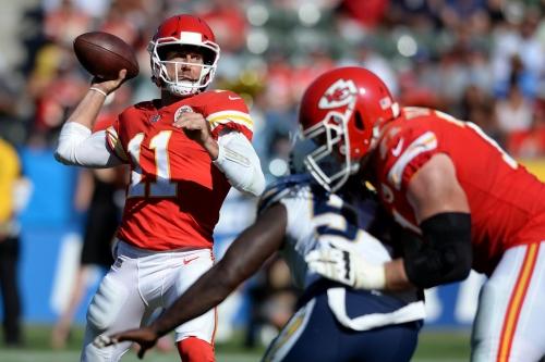 NFL Saturday football open thread, December 16 edition