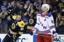 Zuccarello scores PP goal in OT as Rangers beat Bruins 3-2 (Dec 16, 2017)