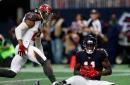 Atlanta Falcons talk: What does Atlanta need to do to beat Tampa Bay this time?