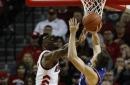 Nebrasketball: Huskers lose a heartbreaker to Kansas 73-72