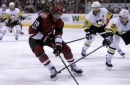 Penguins beat Coyotes 4-2 to end 3-game losing streak (Dec 16, 2017)