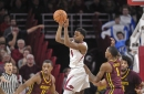 Macon Shines in 501, Hogs Cruise Past Troy