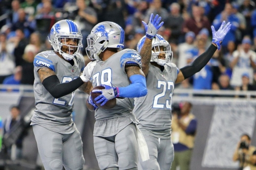 3 things we learned: Quandre Diggs' move to safety should be permanent