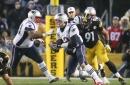 Steelers vs. Patriots Week 15: 3rd quarter in-game update