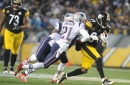 Steelers Injury Report: Antonio Brown being further evaluated after loss