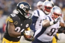 Week 15 Podcast: 'Steelers Final Score' returns tonight at 9:00 p.m. EST