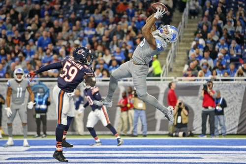 Playoff picture: Analyzing what needs to happen for the Lions to advance